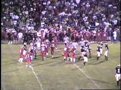 Skyline High School football Utah vs Kahuku High School  football Hawaii  Kahuku Hawaii 2000