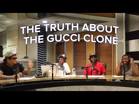 Gucci Mane First Day Out with ET Cali | The 85 South Show With DC Young Fly & Karlous Miller