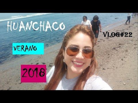 HUANCHACO VERANO 2018/MELISA