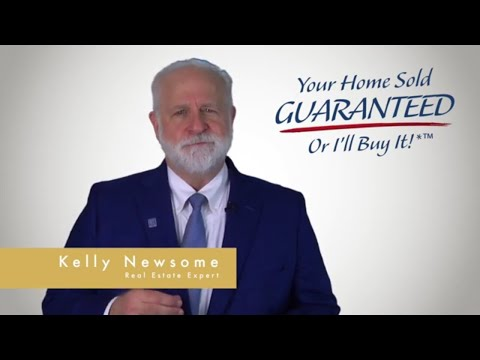 Kelly Newsome - Your Home Sold Guaranteed-Team Kelly Our Guaranteed Sale Program [470-655-1798]