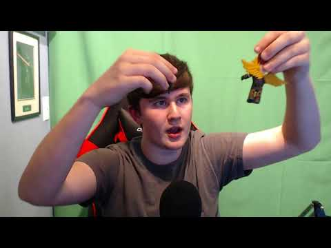*NEW* ROBLOX TOY UNBOXING (The Celebrity Collection)