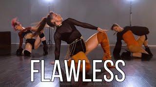 Beyoncé- Flawless | twerk by RISHA