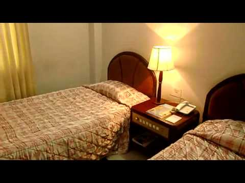 Bangladesh, Chittagong, Hotel Merridian bangladesh tourism travel guide