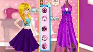 Girls Guide to Fashion Designer - It Girl Game Preview Video