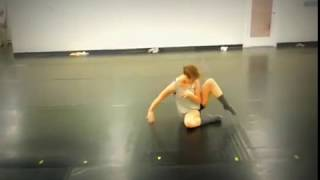 Give me love (contemporary dance)