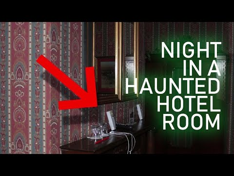 Ghostinvestigation San Diego Ghost In A Hotel Room Double Emf K2 Meter Youtube
