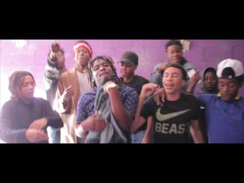 OG Looney x King Red - Put In Work
