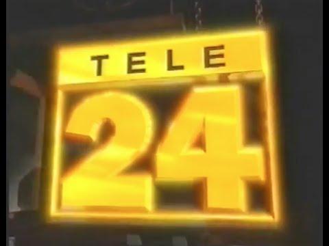 Tele 24 - Der Abschied - Teil 3/3