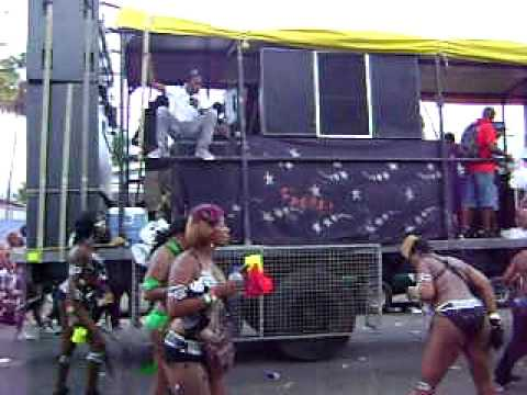 Trini Music Truck Carnival 2011 Youtube