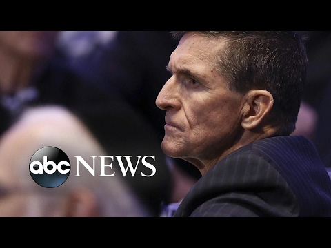 Michael Flynn and his dealings with Russia are focus of FBI investigation