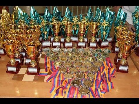 Чемпионат Армении по каратэ Киокусинкай. Ереван 23.11.2019г.