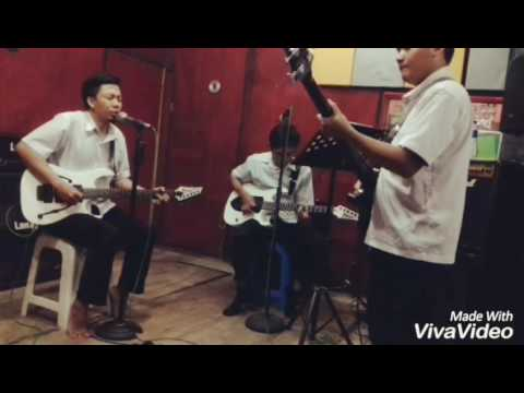 (cover song) pas band-here forever