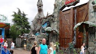 Лазаревское парк культуры и отдыха(Пятлин-Печора)(, 2014-07-18T17:15:15.000Z)