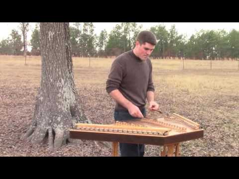 Puff the Magic Dragon -Hammered Dulcimer