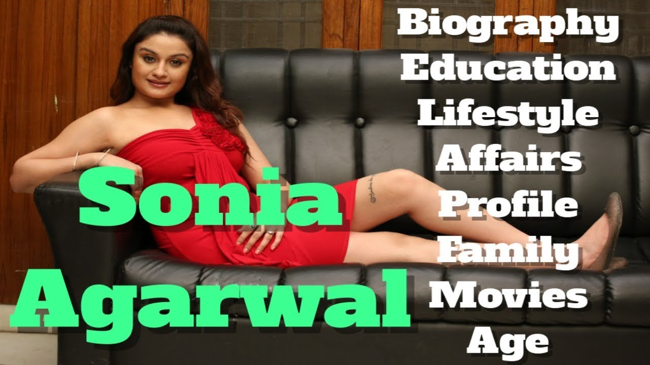 Download Sonia Agarwal Biography | Age | Family | Affairs | Movies | Education | Lifestyle and Profile