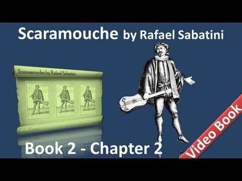 Book 2 - Chapter 02 - Scaramouche by...