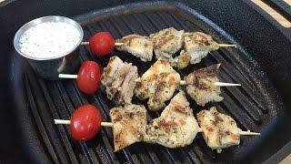 Versatile Meat Marinade
