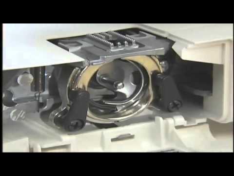 Швейные машины профессиональные Bernina