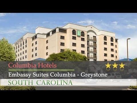 Embassy Suites Columbia - Greystone - Columbia Hotels, South Carolina