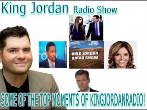 Clips- Best of King Jordan Radio Part 1