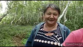 Мыс Бауэра, природа Сахалина