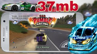 How To Download Rumble Racing For Android