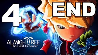 Almightree: The Last Dreamer - Gameplay Walkthrough Part 4 - Stages 16-20, Ending (iOS, Android)