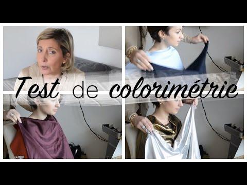 test de colorim trie comment trouver les couleurs qui. Black Bedroom Furniture Sets. Home Design Ideas