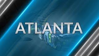 16: Atlanta Recap // NASCAR PEAK Antifreeze iRacing Series