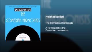 Holzhackerlied