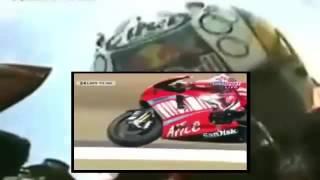 Video Rossi Vs Stoner MotoGP Laguna Seca 2008 Full Race download MP3, 3GP, MP4, WEBM, AVI, FLV November 2017