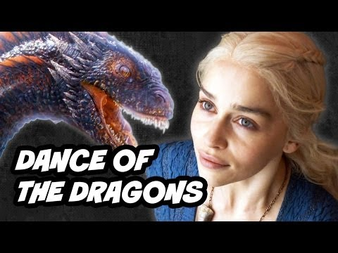 The Princess and The Queen Review - Game Of Thrones Short Story