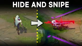 Jhin Tips & Tricks [Pro Analysis]