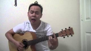 Go Cua Trai Tim (cover)