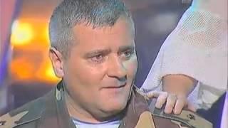 Голубые береты дочка с папой говорит