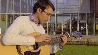 Biết Yêu - Thùy Chi | Bước Nhảy Xì Tin OST  | Khai Le