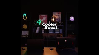 Exclusive Cooler Boost Technology | MSI