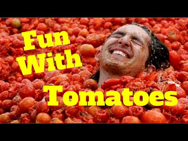 3 Cooking Hacks with Tomatoes