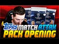 Topps Match Attax Opening [#1] Zestaw Startowy Deluxe