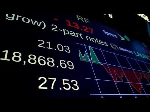 это не сайт Dow Jones :-)