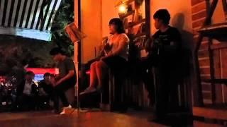 Liên khúc xuân Acoustic 3-1-2016