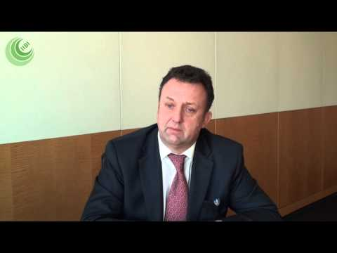 Islamic Investment Banking | Mr Richard Thomas OBE, CEO, Gathouse Bank