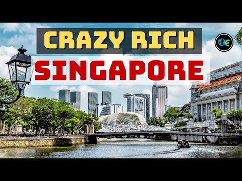 The Rich Singapore Economy