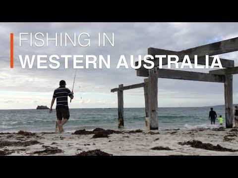 Fishing Spots In Western Australia