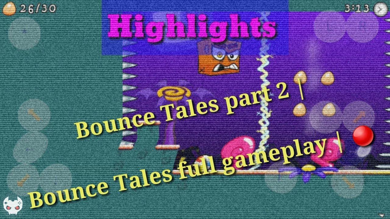 bounce tales apk