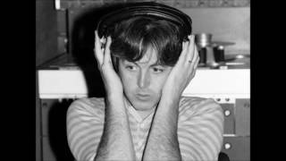 Paul McCartney - Distractions (Demo Version)