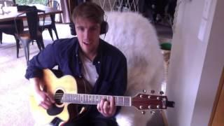 Ash Rogers - Neon (John Mayer Cover)