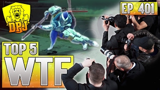 """Destiny: """"MOM GET THE CAMERA!"""" Top 5 WTF Moments Of The Week / Episode 401"""