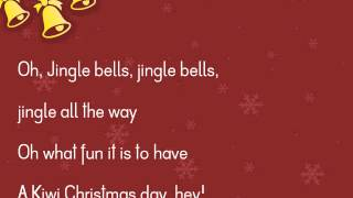 Jingle Bells Kiwi Style