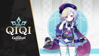 New Character Demo - \